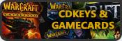 CDKeys & Gamecards