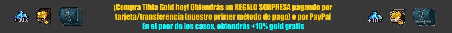 REGALOS SORPRESA!