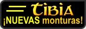 Nuevas monturas Tibia